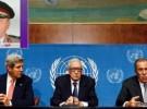 واشنطن لا يمكن إصدار أي قرار باستخدام القوة ضد سوريا