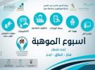 حرس الحدود بجازان يستعرض جهوده في معرض التوعية بأضرار المخدرات وسبل الوقاية منها
