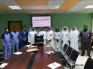 """إمارة جازان تنفذ برنامجاً لمدراء الإدارات عن """" القيادة الإدارية """" .."""