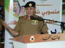 الأمير محمد بن ناصر يكرم وكالة الأنباء السعودية بجازان .