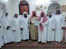 ترقية ٢٣ موظفاً ببلدية محافظة الطوال
