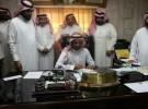 بر ضمد يختتم فعاليات اليوم العربي لليتيم