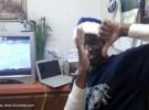 """الرئيس المصري المعزول مبارك: القذافي أجّر شخصاً لاغتيال الملك عبدالله """"وإحنا مسكناه"""".. ( مقطع صوتي )"""