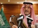 """السعودية تتقدم بمشروع قرار لـ""""الأمم المتحدة"""" يدين تدخل مقاتلين غير سوريين في الحرب السورية"""