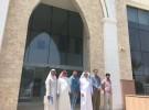بلدية فيفاء تنهي مشروع مبنى المجلس البلدي