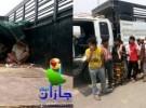 من 12 ساعة و قرى جنوب أبو عريش بلا كهرباء