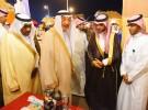محافظ بيش يدشن فعاليات أسبوع المرور الخليجي الموحد