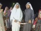 محافظ صبيا يفتتح مهرجان منتزه جازان البري بمركز قوز الجعافرة