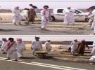 """""""الداخلية"""": استشهاد رجلي حرس الحدود وقع بنيران من الأراضي اليمنية"""