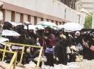 نجاة الرئيس الصومالي من هجوم بسيارة مفخخة على القصر الرئاسي