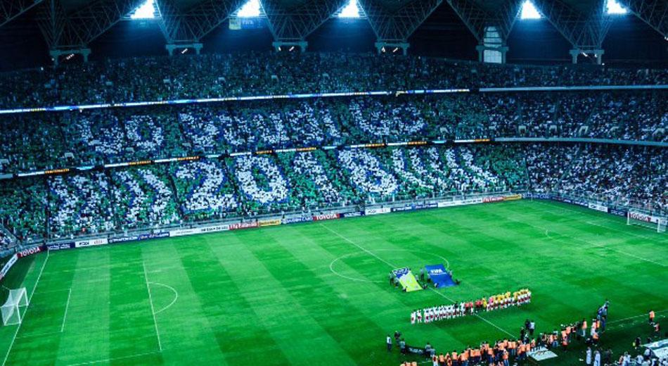 الأخضر السعودي يحقق أغلى الإنتصارات نحو التأهل ..