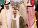 """انطلاق قمة الكويت بآية """"إذ كنتم أعداء فألف بين قلوبكم"""""""